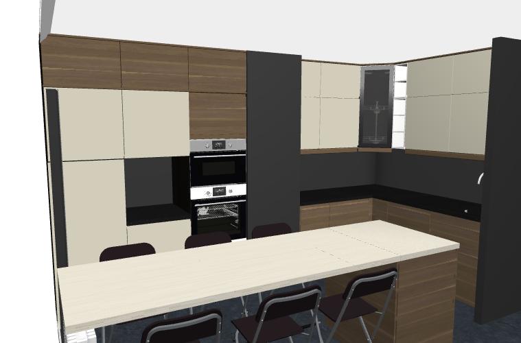 ikea cuisine 3d gallery of cheap elegant cuisine ikea fr. Black Bedroom Furniture Sets. Home Design Ideas
